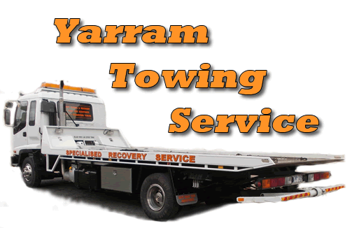 Yarram Towing Service